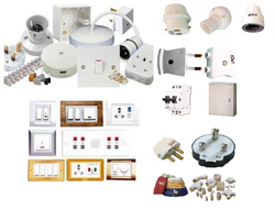 All General Electrical Items