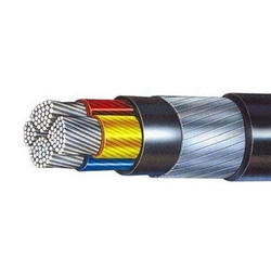 Roto Plast Aluminum Conductor XLPE Covered Cable