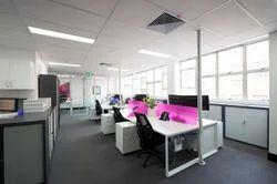 Office Interior & Decorator