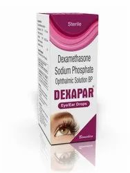 Dexamethasone Sodium Phosphates Eye Drops