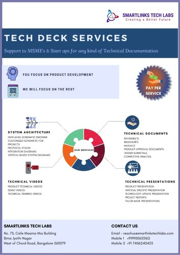 Support Service Outsource Technical Concepts Service Provider From Bengaluru