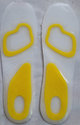 Gel Insole - Yellow