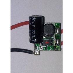 3 Watt DC LED Driver