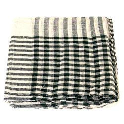 Cotton Check Kitchen towel duster