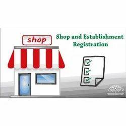 Shop & Establishment Registration Service