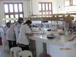 Pharmaceutical Chemistry