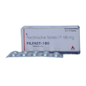 Fexofenadine Tablets I.P