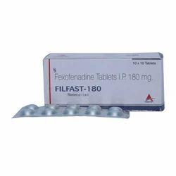 Fexofenadine Tablets I.P