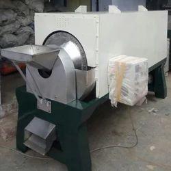 Seeds Roasting Machine