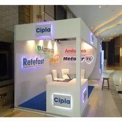 Modular Exhibition Stands Election : Modular exhibition stall in mumbai मॉड्यूलर