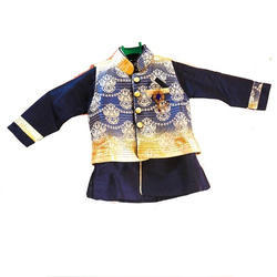 Boys Kids Casual Dress