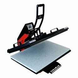 Okoboji Sublimation Auto Open Heat Press with Slide-out MAG-40