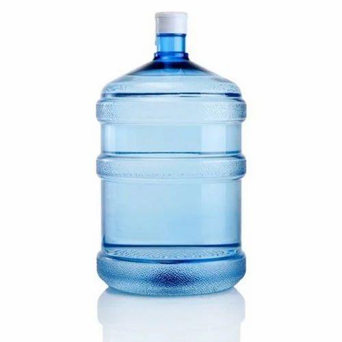 25l Plastic Mineral Water Jar Capacity 25 L