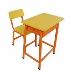 School Chair & Desks