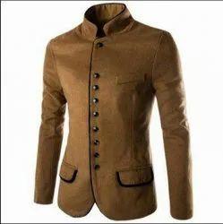 Fashionable men blazer