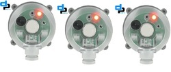 Dwyer BDPA-05-2-N Adjustable Differential Pressure Switch