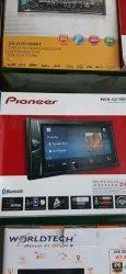 Pioneer Music System