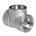 Nascent Stainless Steel Socket Weld Fitting 316l, For Chemical Fertilizer Pipe
