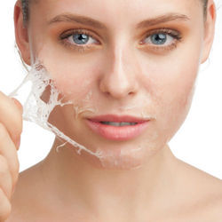 Peel Facial Treatments for Skin Rejuvenation