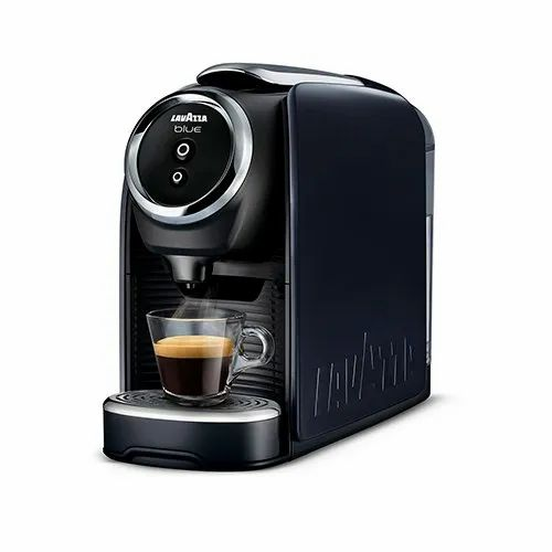 Automatic Pod Or Capsule Lavazza Blue Capsule Coffee