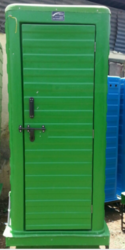 Fibre Reinforced Plastic Portable Toilet