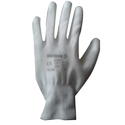 White Anti Static Gloves