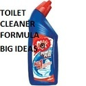 Toilet Cleaner Formulation Consultancy