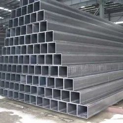 321 Stainless Steel Square Pipe