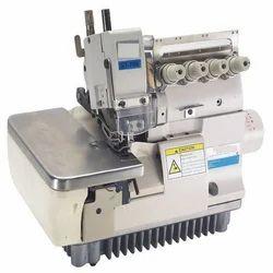 High Speed Industrial Zipper Sewing Machine