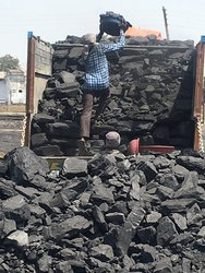 Coal, For Boilers, Packaging Size: Loose