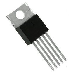 LM2596T-5 Integrated Circuits
