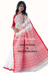 Handloom Silk Sarees in Santipur, West Bengal | Get Latest