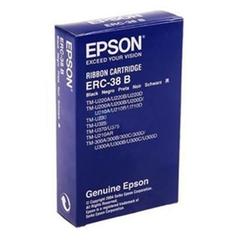 Epson ERC-38 B Ribbon Cartridge