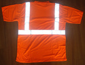 Reflective Safety Hi-Viz Work Wear