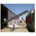 Truck Loader For Briquettes