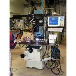 Welding Machine Services