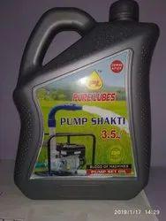 Pump Set Oil(LG)