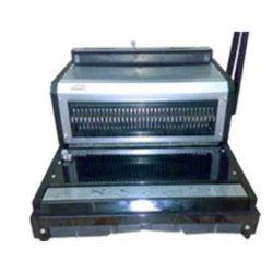 3008 Wire-O Binding Machine
