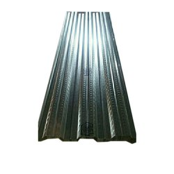 Galvanized Iron Floor Decking Sheet