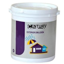 Century Exterior Emulsion Paint, Packaging Type: Bucket