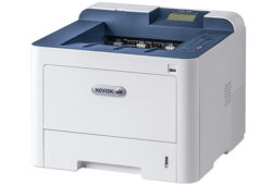 Xerox Phaser 3330 Machine