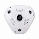 Trueview Wireless Ip Camera Vr 360, Model No.: T8213