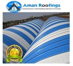 Roof Sheet Fixing Service