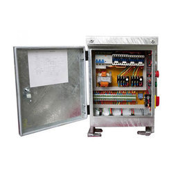 Electric Control Panel for Suspended Platform