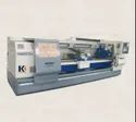 KFL-6136H Heavy Duty Flat Bed CNC Lathe Machine