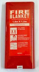 Safety Fire Blanket Midas Make