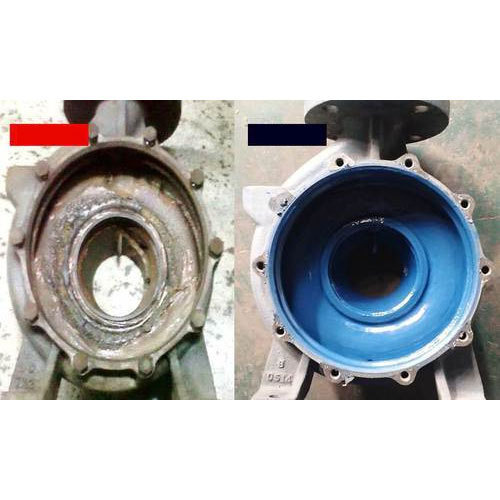 Ceramic Epoxy Coating Service in Indiranagar, Bengaluru | ID