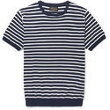 Corporate Knitted Cotton T-Shirt