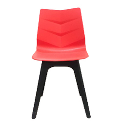 Moulded Cafeteria Chair - Sweden (PP)