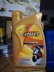 4 Stroke Engine Oil